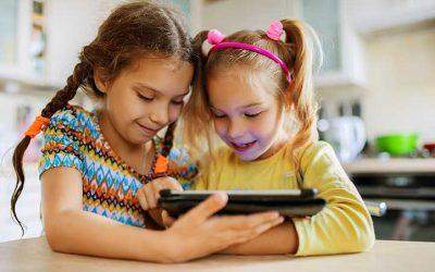 Mobile Apps for Language Development in Children